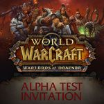 Warlords of Draenor Alpha coverage coming!