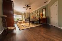 Brown Distressed Birch - Ability Wood Flooring