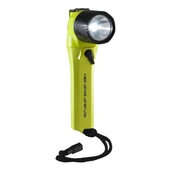 Led Lampe Main Lampe à Main Led Little Ed Peli 3610 Atex Zone