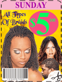 Abi's African Hair Braiding Thomson GA | Upscale Hair ...