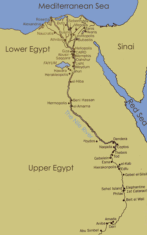 ancient-egypt-map