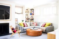 Family Friendly Living Room Ideas - Design Tips - A ...