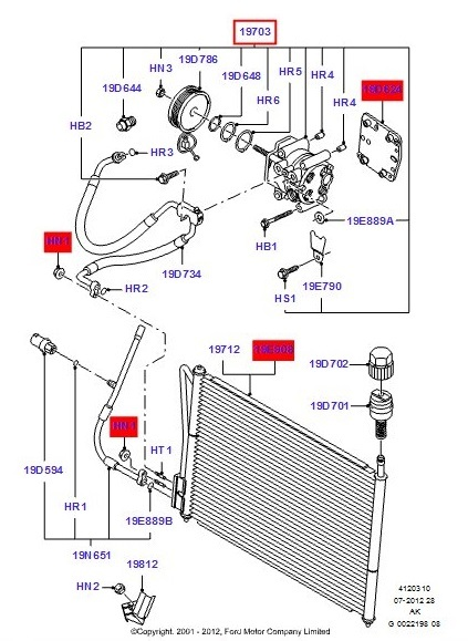 2000 ford focus brake light wiring diagram