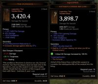 Firebird 2H Weapon choice - Wizard: The Ancient ...