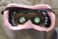 Erfahrungsbericht VR Brille Selbstgebaut (DIY ...
