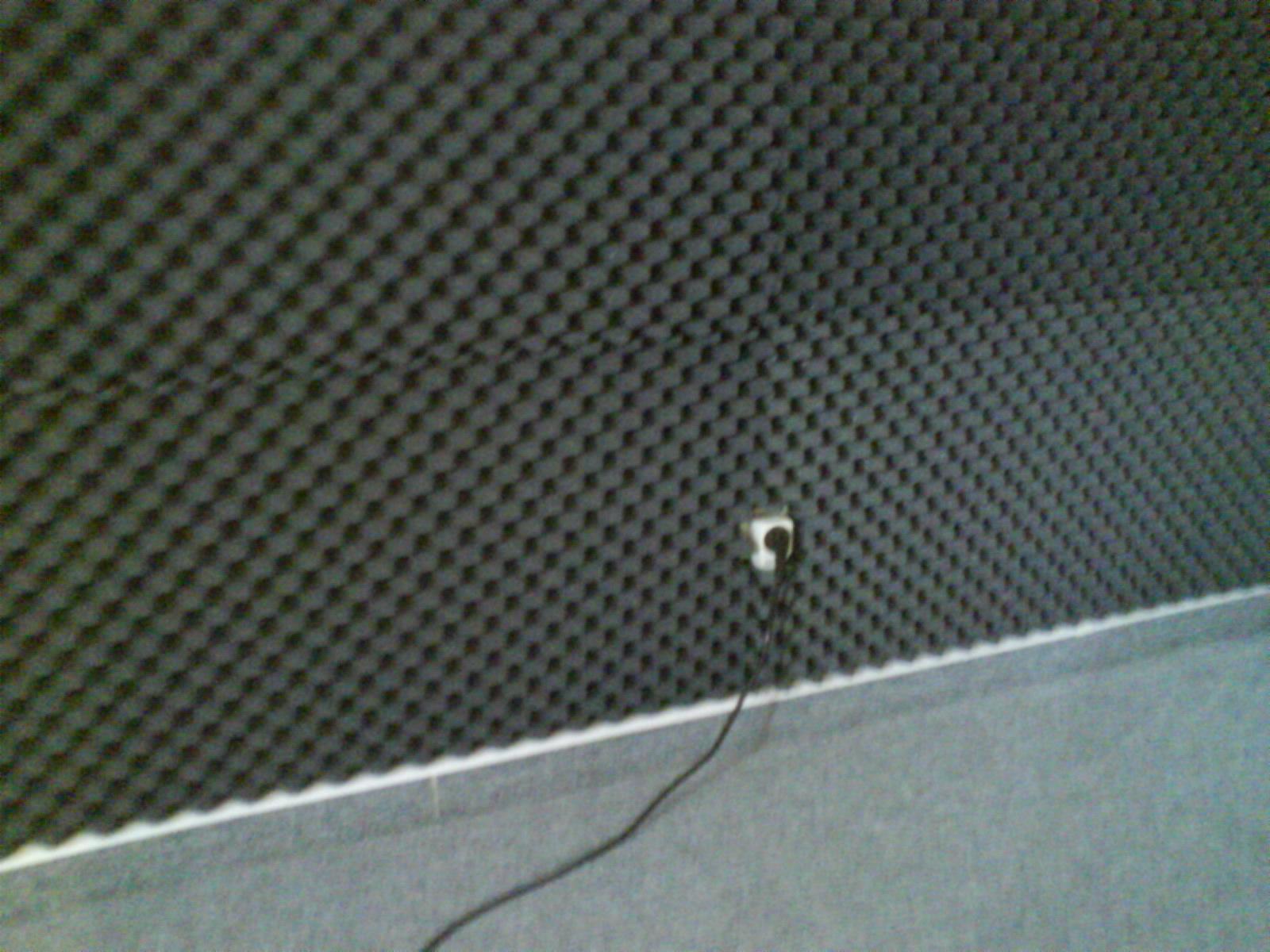 Schallisolierung Wand