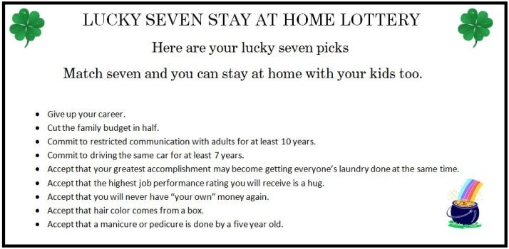 resume when you ve been a stay at home mom