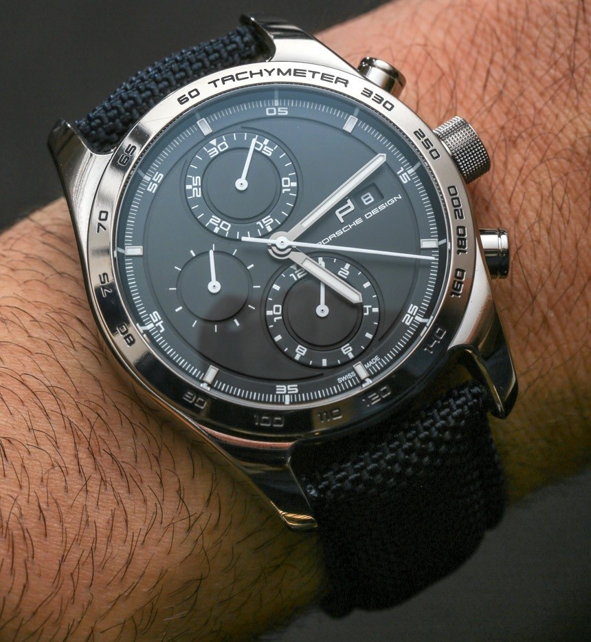 Porsche Design Küchenwaage Porsche Design Chronotimer Series 1 Watch Review | Page 2