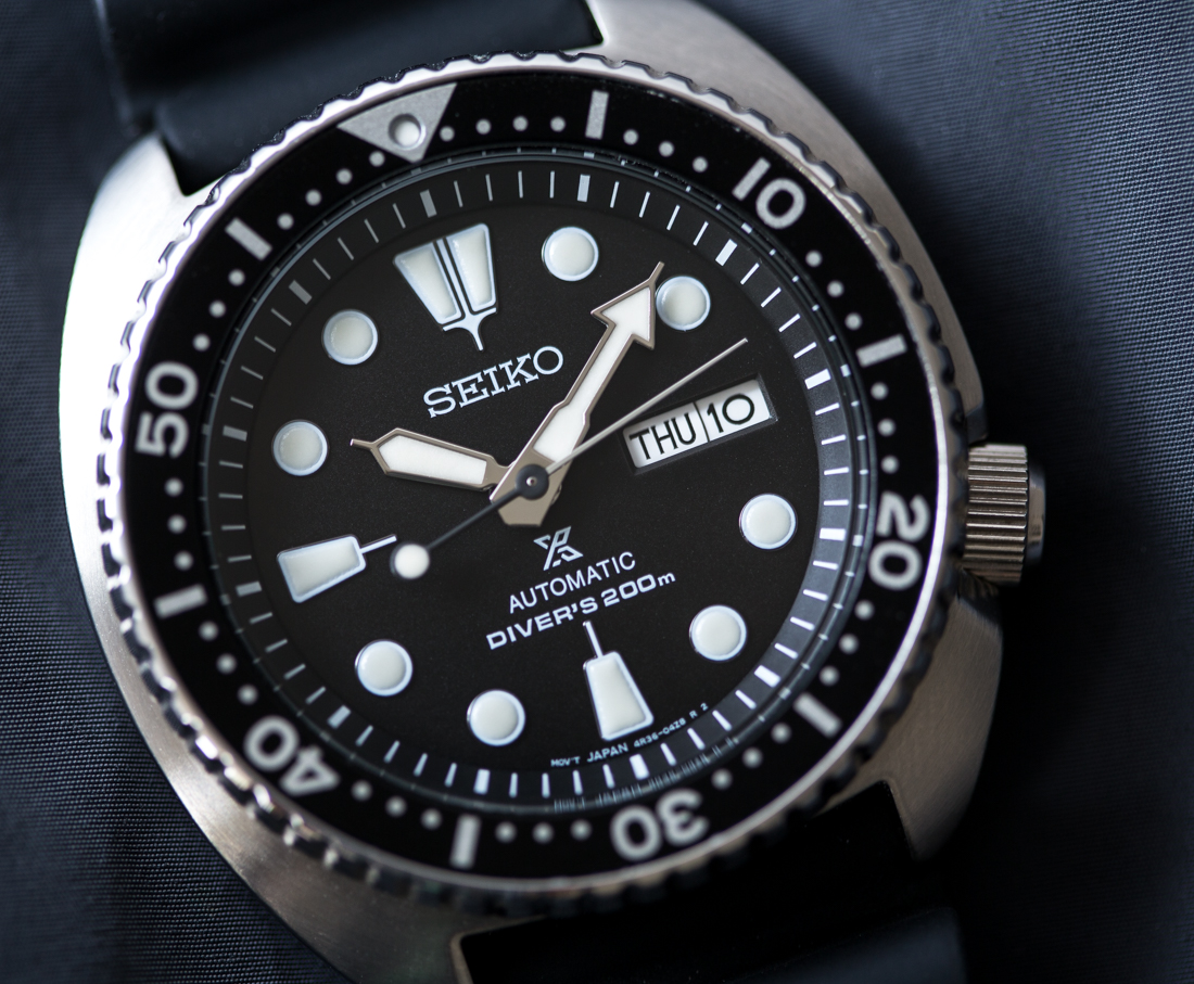 Seiko Srp Seiko Prospex Srp777 Dive Watch Review Ablogtowatch