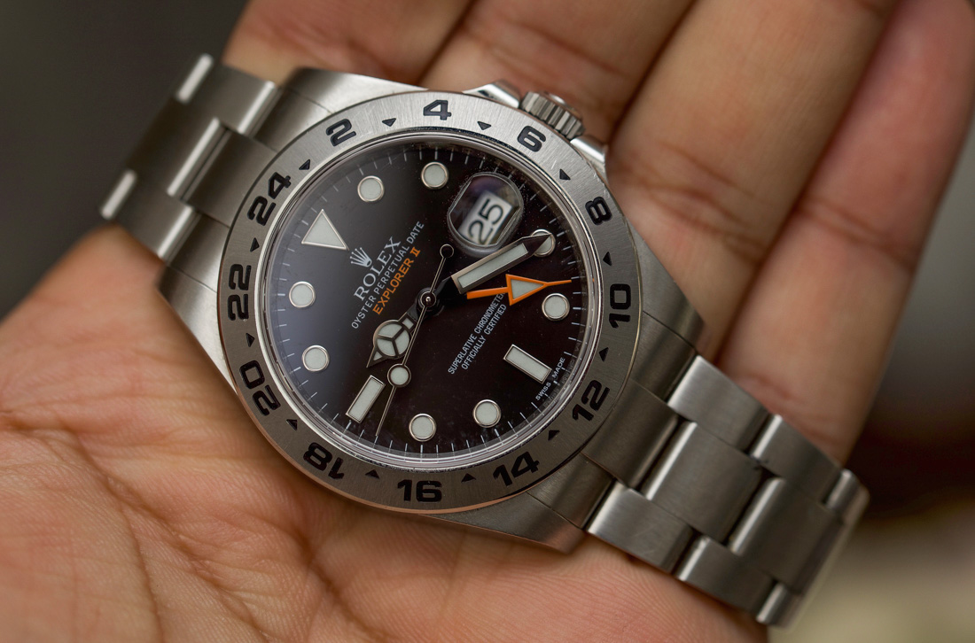 Rolex Explorer Which Rolex To Buy The Submariner Vs Explorer Ii Watch