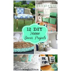 Small Crop Of Diy Craft For Home Decor