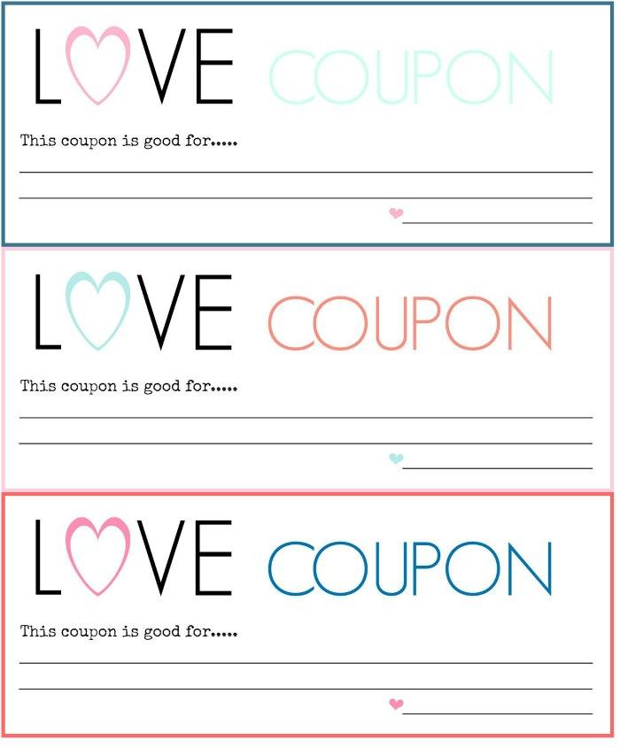 diy printable coupons - Klisethegreaterchurch - diy printable coupons