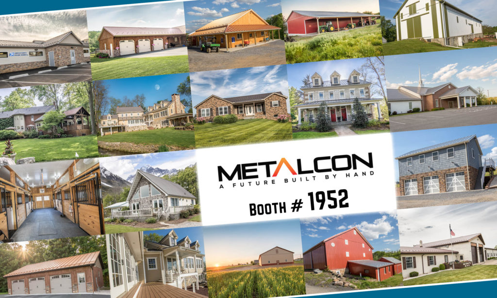 Wholesale Distributor Housewares Metalcon 2016 A B Martin Roofing Supply