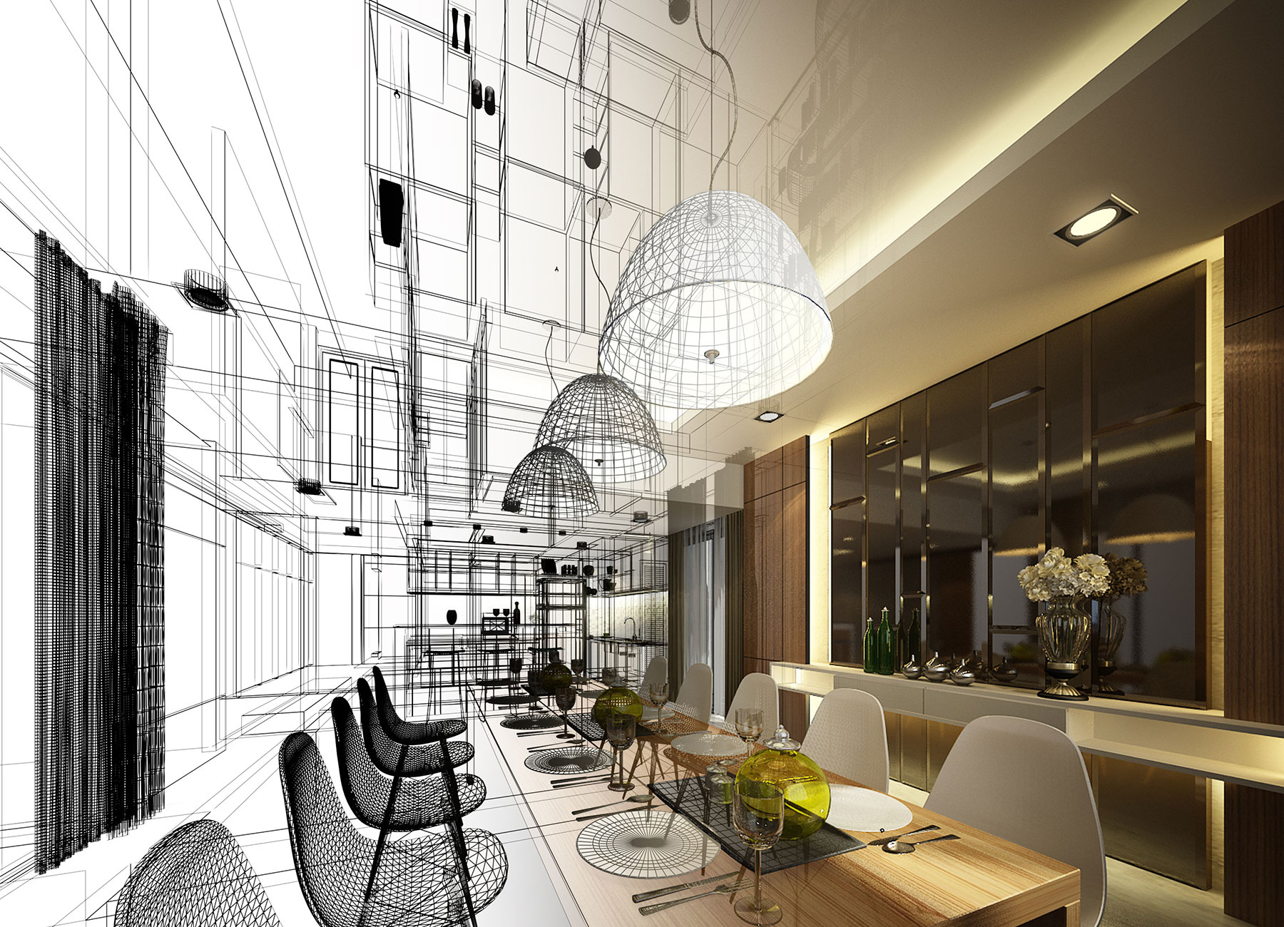 Design Interieur Architecture Luxury Interior Design For Commercial Interiors By