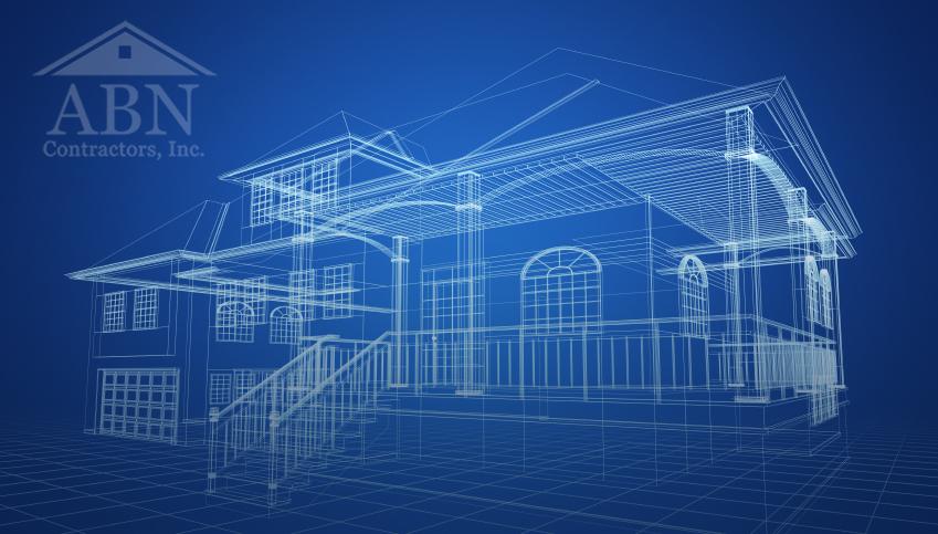 custom homes abncontractors pics photos house blueprints house blueprints