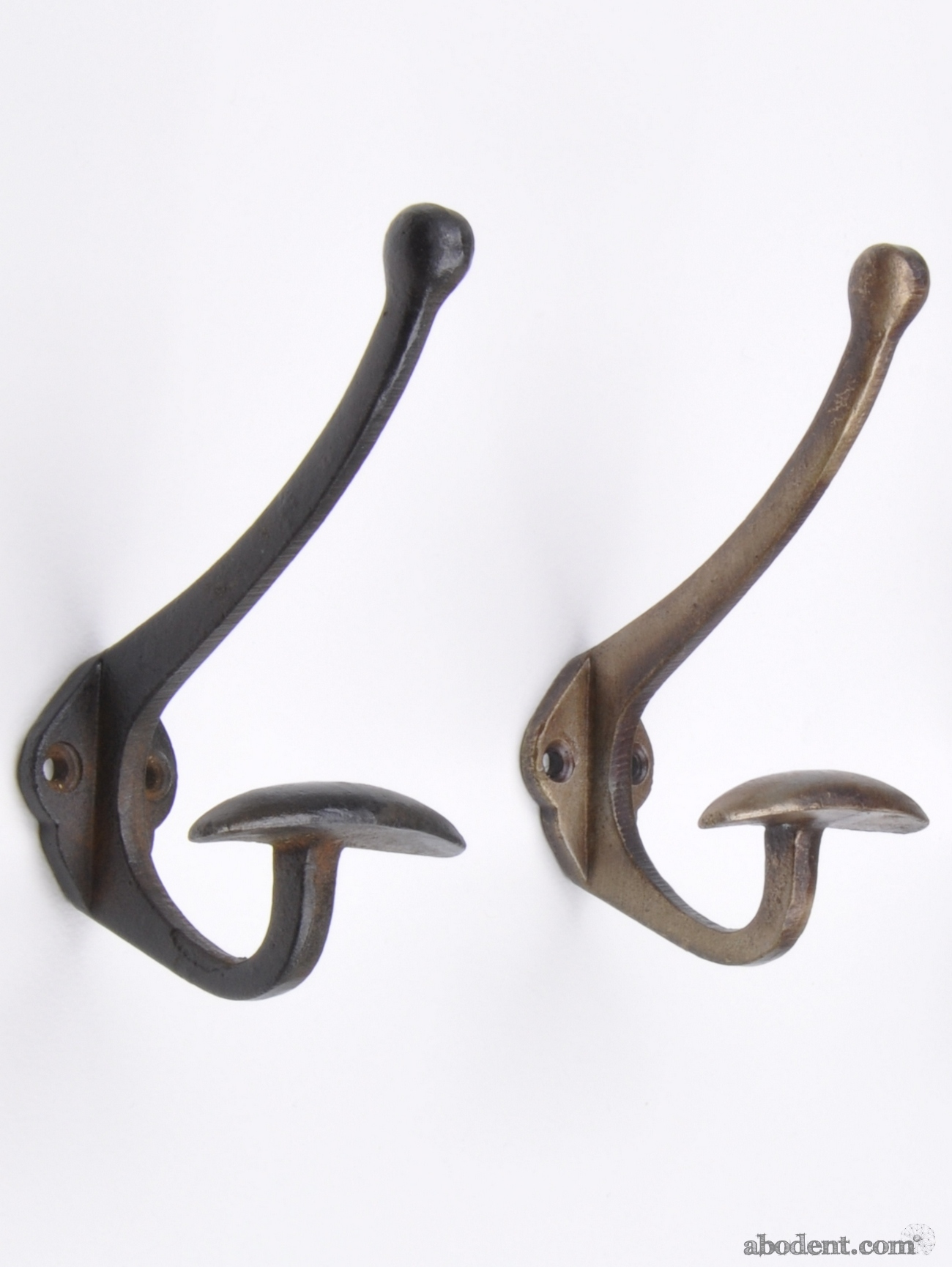 Old Fashioned Wall Hooks Industrial Classic Style Vintage Metal Coat Hook Hooks