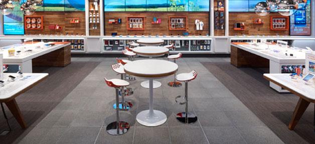 ATT Customer Service and Experience at Retail Stores ATT