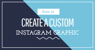 How to Create a Custom Instagram Graphic in 2 minutes - Easil