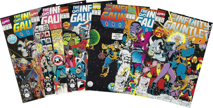 Uncategorized About Comics