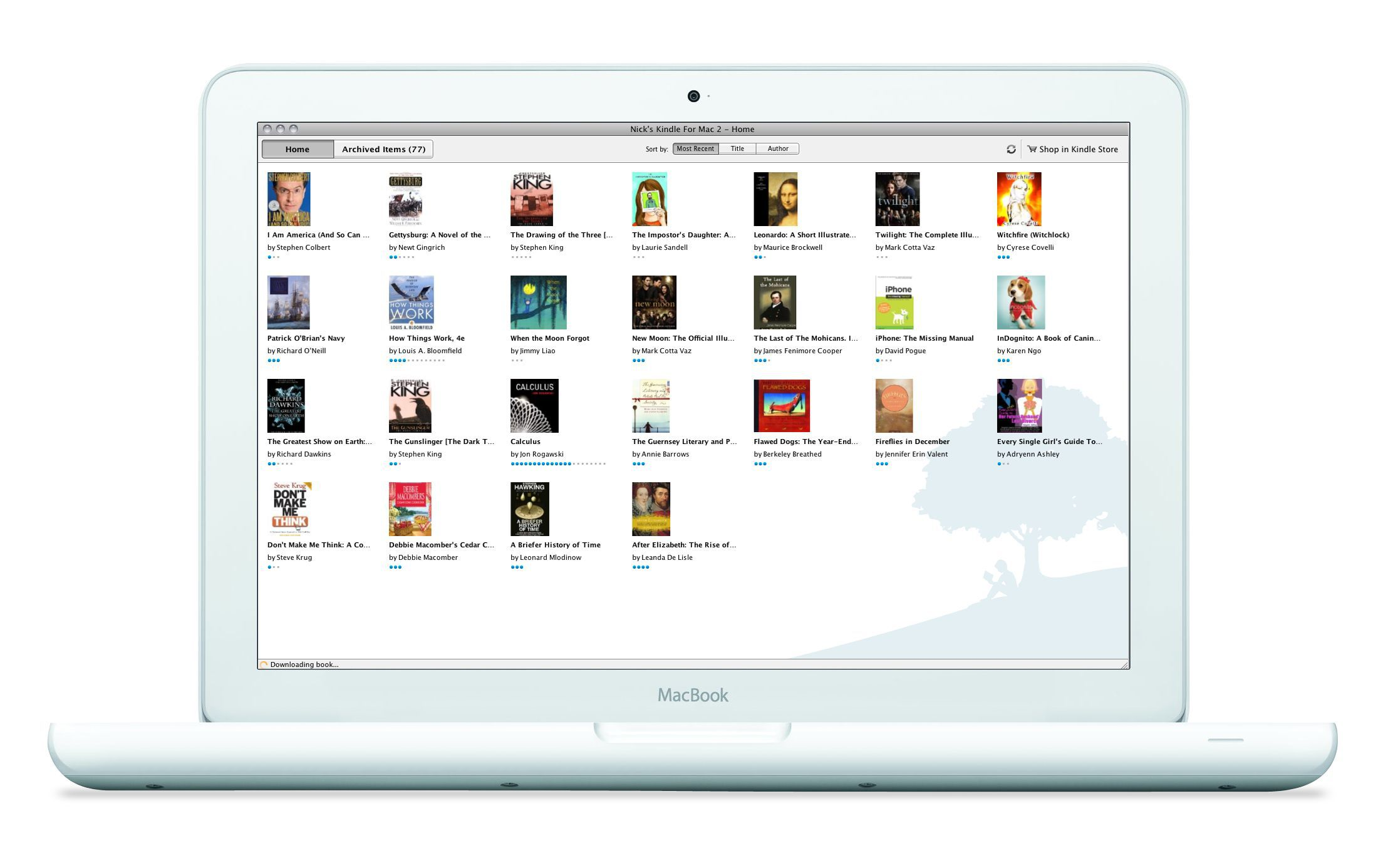 Como Descargar Libros En Kindle Cómo Instalar Kindle Para Windows O Mac
