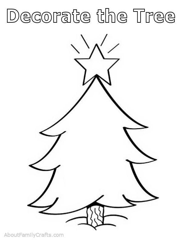 5 Printable Christmas Play Dough Mats \u2013 About Family Crafts