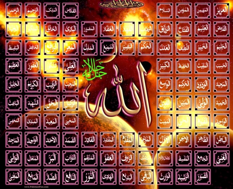 In the Name of Allah Any Significance? About Islam - in the name of allah