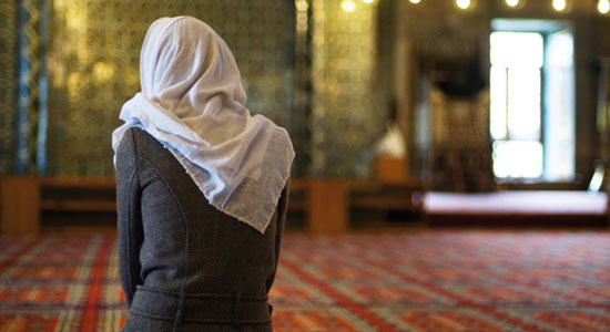 Islamic Girl Wallpaper Hd Can A Woman In Her House Follow The Imam Of The Mosque