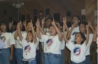 manila children choir