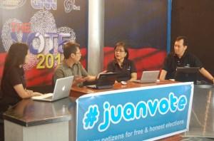 Juan Vote