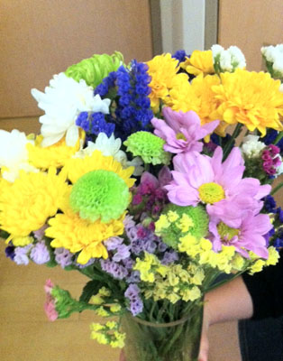 flowers-from-daughter