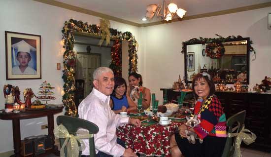 dado family 2012