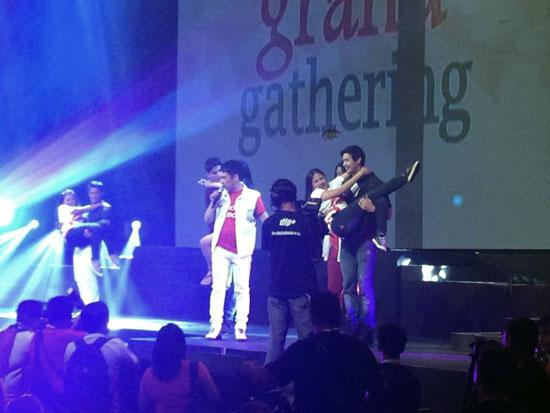 entertainment gaby guro 2013