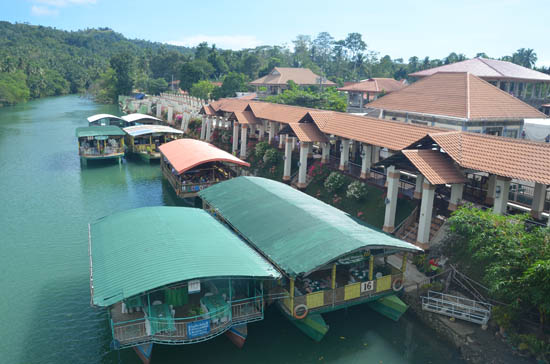 loboc river cruises