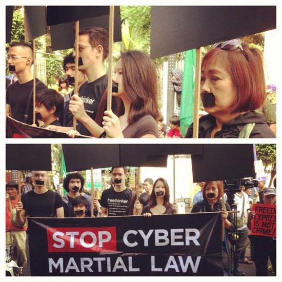 stop cybercrime law