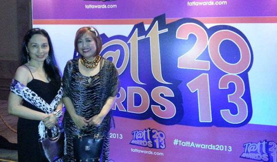 tatt awards 2