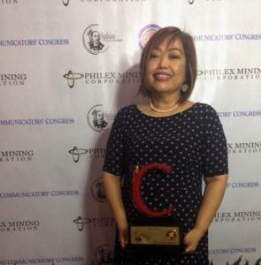 best blog for PUP Mabini Media Awards