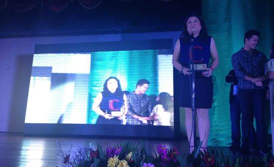 umagang kay ganda Mabini Media Awards