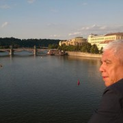 butch at prague