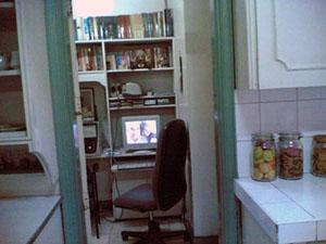 virtual office at home
