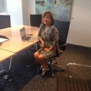 virtual office meeting room