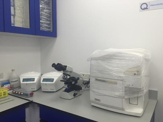 qualimed lab