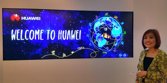welcome to huawei1