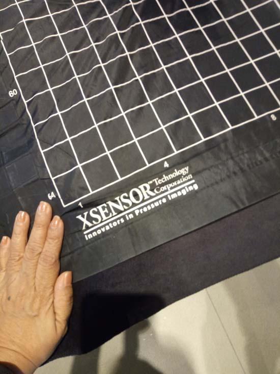 senor technology in uratex