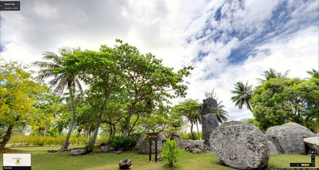 House of Taga, Tinian, Northern Mariana Islands by Kevin Dooley. Some rights reserved.