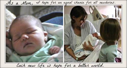 newborn health