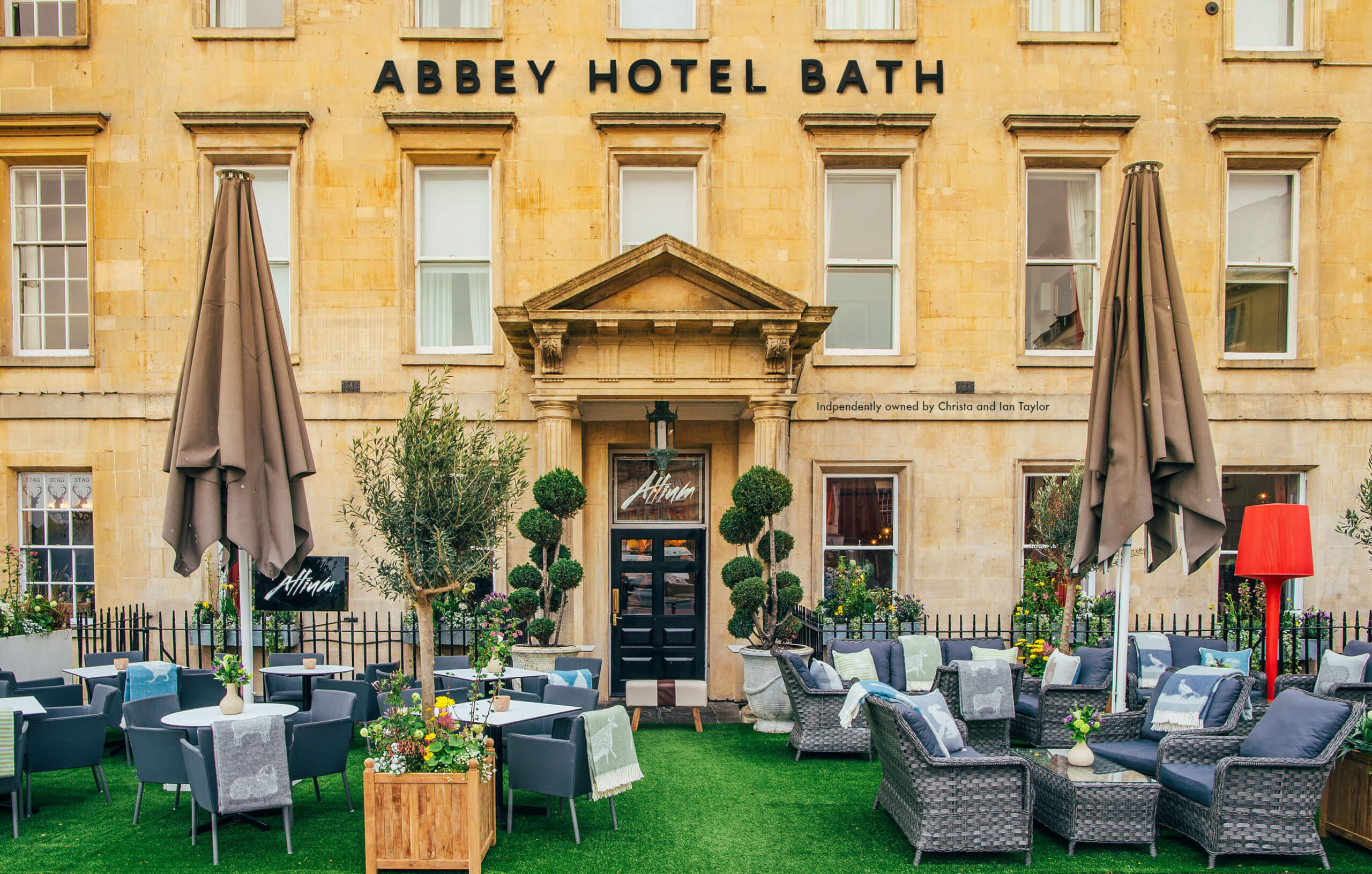 Bed And Breakfast Bath Uk Abbey Hotel Bath Hotel Review About Time Magazine