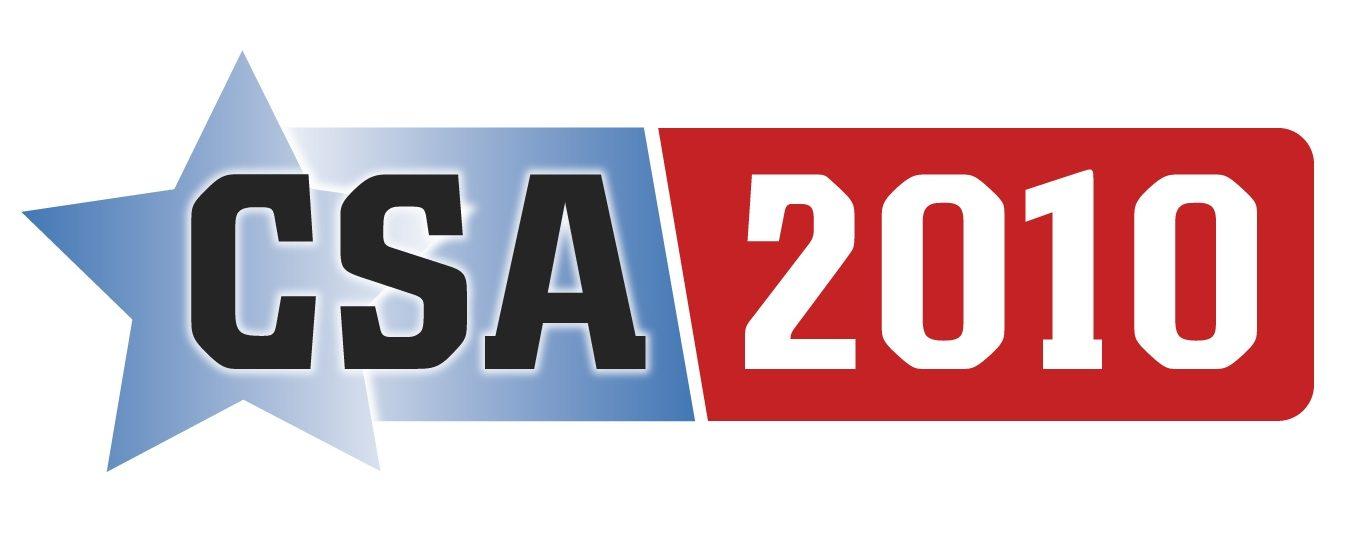 CSA2010