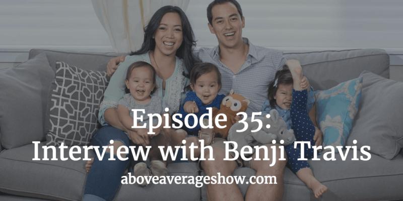 Interview with Benji Travis / ItsJudysLife, BenjiManTV