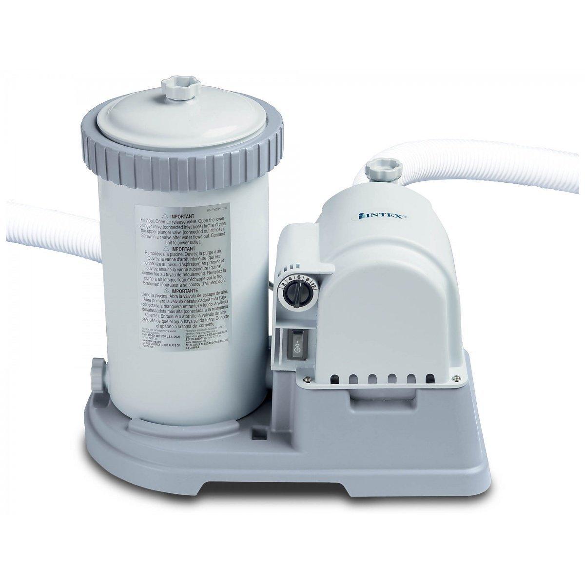 Image Gallery Intex Pool Pumps