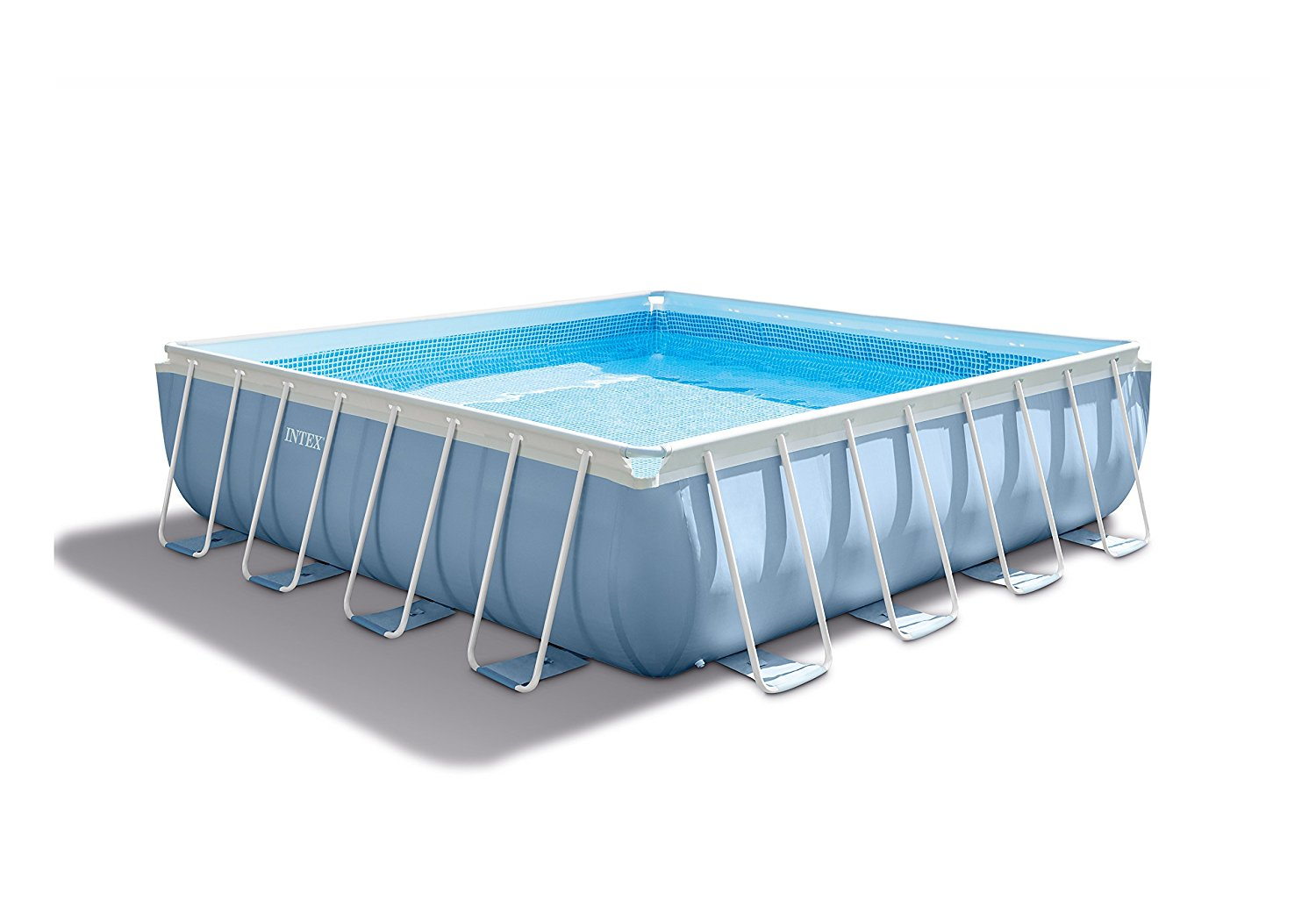 Intex Pool Frame Rund Intex Prism Frame Above Ground Pool Reviews Abovegroundpoolreviews Org